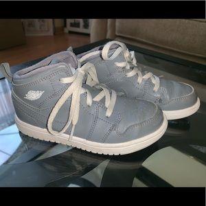 Boys Nike Air Jordan's